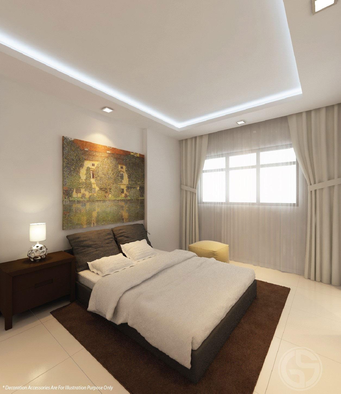 Interior Design For Hdb At Ang Mo Kio Avenue 1: 673A-Edge-Field-Plains-6