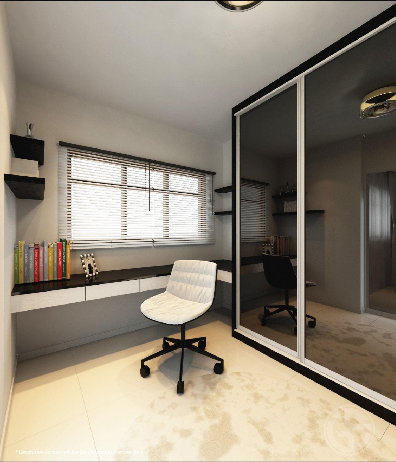Interior Design For Hdb At Ang Mo Kio Avenue 1: 673A-Edge-Field-Plains-7