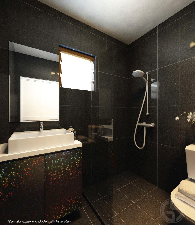 Interior Design For Hdb At Ang Mo Kio Avenue 1: 673A-Edge-Field-Plains-9